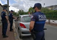 Maisons-Laffitte : la police municipale crée une nouvelle brigade