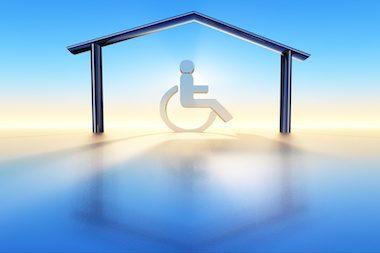 maison et handicap habitat inclusif logement