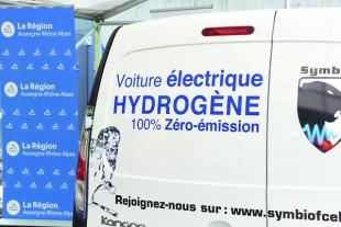 hydrogène-auvergne-rhone-alpes