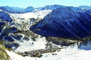 Montgenevre hautes alpes