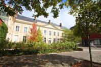 Le musée départemental Matisse, dans le Nord, au Cateau-Cambrésis