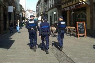 Policiers_municipaux,_Strasbourg_-_avril_2014