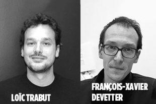 Loïc Trabut - François-Xavier Devetter