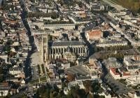 Soissons, une histoire de modernité