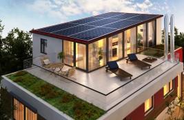 Dossier : Performant, énergétique, durable : le bâtiment rivalise d'inventivité