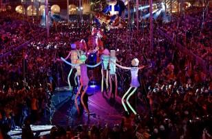 Carnaval de Nice : la reconnaissance faciale, comment ça marche ?