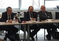 Séance plénière du CSFPT du 13 février 2019.