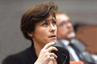 Christelle Dubos secrétaire d'État ministère de la Santé et des Solidarités