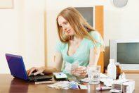 femme médicaments recherche internet