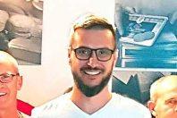 Jean-Philippe Gréaud animateur aide alimentaire