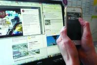 réseaux sociaux Saint Dizier