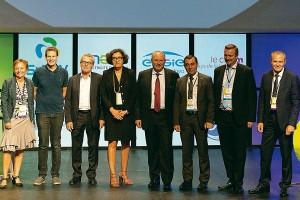 Evénement Go Smart Grid le 7 septembre 2018 aux Sables-d'Olonne en Vendée