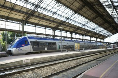 SNCF TER1