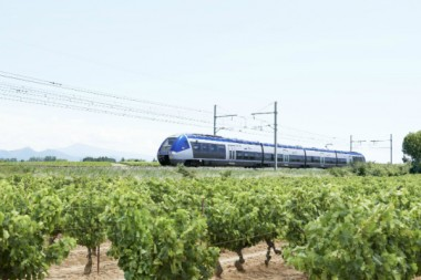 Train TER SNCF 2
