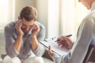 psychiatrie entretien