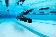 apnée piscine