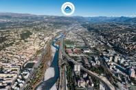 CD06–Villes : Saint Laurent du Var/Nice
