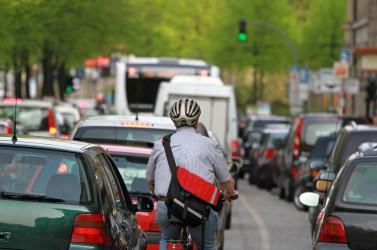 Des capteurs pour la sécurité des vélos en ville