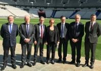 109 projets financés par les départements franciliens solidaires