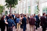 Le réseau des développeurs économiques se réunit régulièrement pour des rencontres, des formations et des ateliers, comme ici à Orléans en juillet 2018.