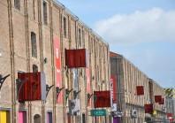 Les docks du Havre, des espaces urbains à l'identité forte