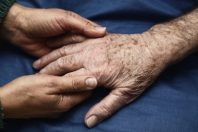 senior dépendance vieillissement