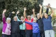 seniors sport