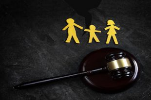 justice enfant mineur