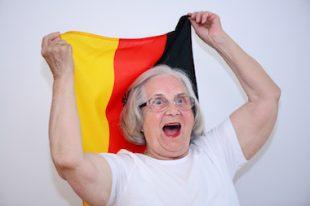 Allemagne senior