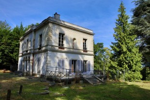 Bougival Villa Viardot - Nicolas DUPREY CD 78 CC BY ND 2.0