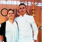 Un concours de chefs donne une seconde vie  au restaurant d'un centre-bourg