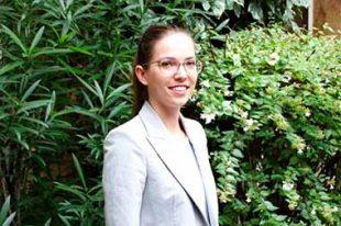 Claire MARTINEAU Administratrice territoriale
