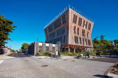 Médiathèque du Sud Sauvage Ville de Saint-Joseph