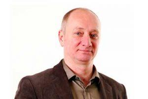 Fabien Decourselle, adjoint au maire de Lezennes, chargé de l'éducation et de la jeunesse