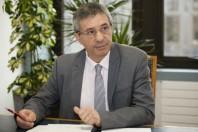 Nicolas Fricoteaux président Conseil départemental de lAisne
