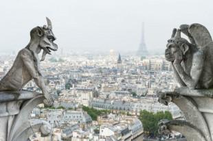 La reconstruction de Notre-Dame de Paris passera par le Parlement