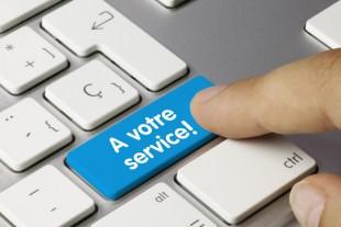 services publics