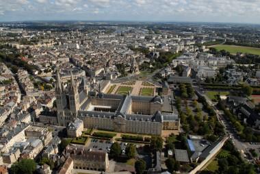 © Ville de Caen - F. Decaens