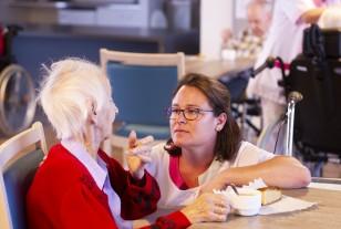 « Prendre soin de nos aînés est une source d'enrichissement incroyable »