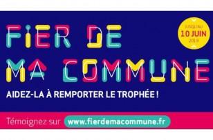 « Fier de ma commune » : participez aux premiers trophées valorisant votre ville ou votre village