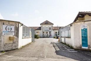 Langres-caserne