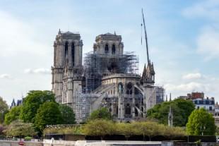 Reconstruire Notre-Dame et déconstruire l'ENA - Lettre à Eugène