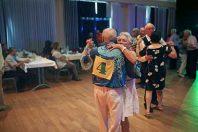 Semaine Bleue concours de danse senior Livry-Gargan