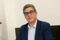 Didier Vullierme, adjoint au maire de Villeurbanne