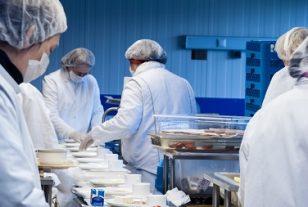 Alimentation : la logistique laisse les TPE à l'écart