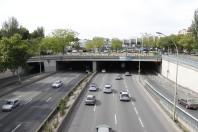 Paris - Périphérique