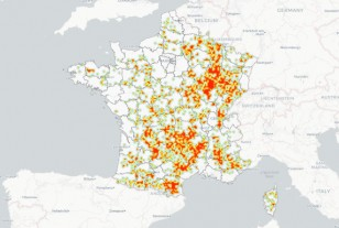 En cartes et en graphiques : comment avance la couverture mobile en 4G en France ? (2/2)