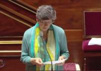 Catherine di Folco Sénat 19 juin 2019