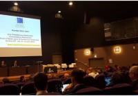 Conférence nationale SNDGCT Roscoff