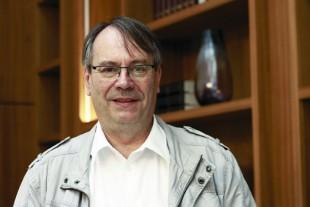 Gilles Rouet